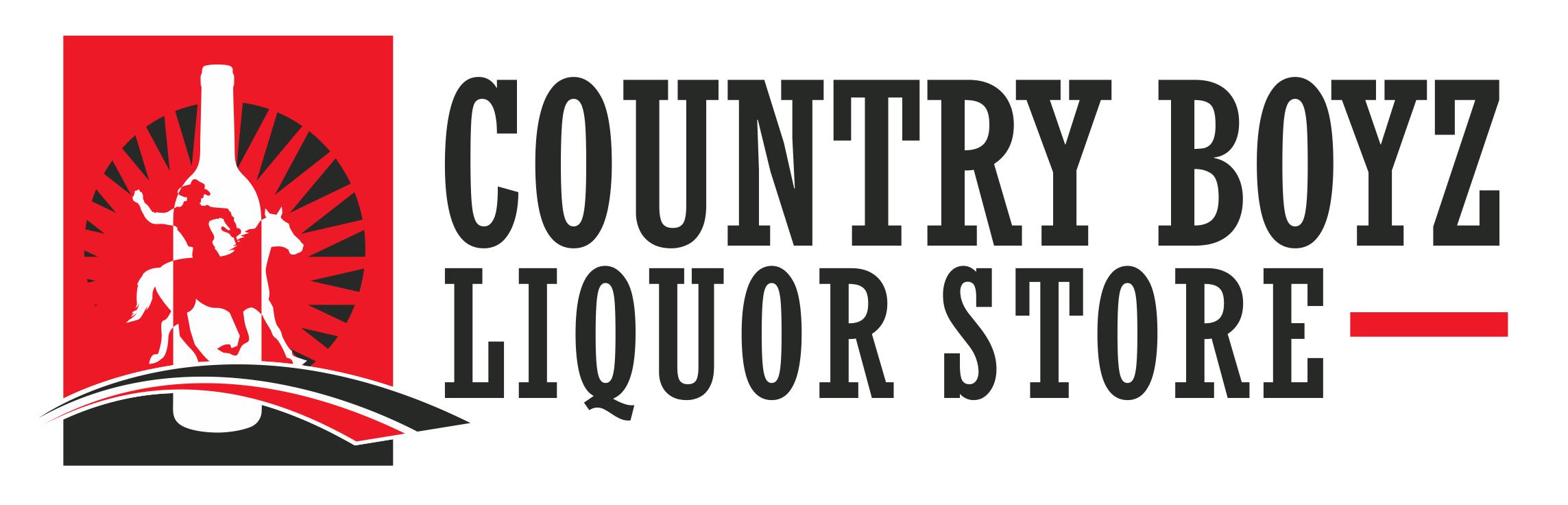 Country Boyz Liquor Store